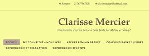 clarisse site